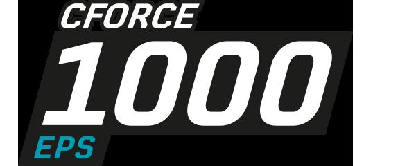 CFORCE 1000 EPS