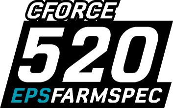 CFORCE 520 EPS FARMSPEC