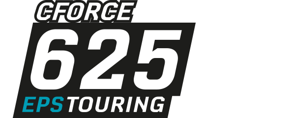 CFORCE 625 EPS TOURING