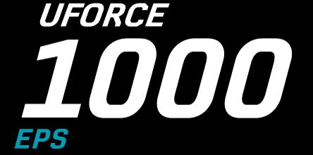 UFORCE 1000 EPS