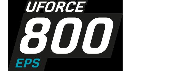 UFORCE 800 EPS
